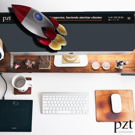 Agencia Marketing Digital: PZT
