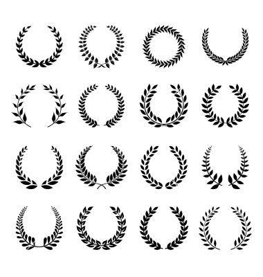 Bildergebnis Fur Vorlagen Wreath Tattoo Greek 4