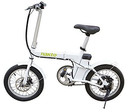 Top 10 Best Folding Electric Bikes In 2019 With Images Folding