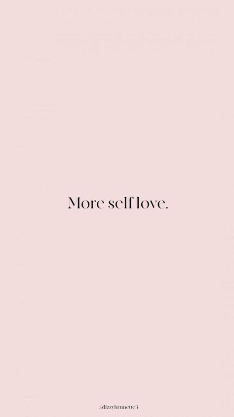 More self love.  #quotes #quoteoftheday #positivity #wordsofwisdom #inspiring #motivation #inspiringquotes #wednesdaywisdom #pearlsofwisdom #selfcare #selflove