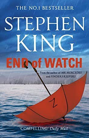 Read Book End Of Watch The Bill Hodges Trilogy Book 3 Stephen King Books Stephen King King Book