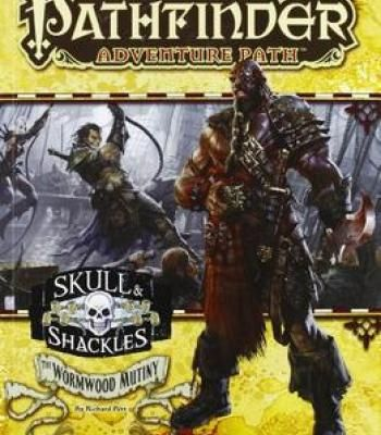 Pathfinder Council Of Thieves Pdf
