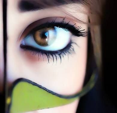 Awesomedpzcollection Girls Eyes Attractive Eyes Beautiful Eyes