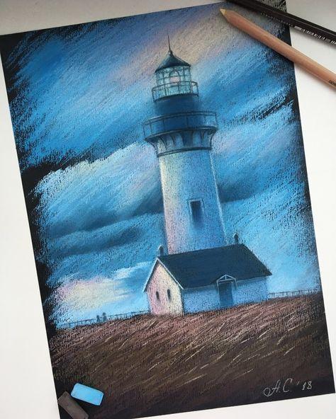 20 Ideas For Chalk Pastel Art Ideas To Draw Chalk Pastel Art Oil Pastel Art Pastel Art