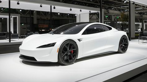 The 2020 Tesla Roadster is the featured model. The 2020 Tesla Roadster White image is added in the car pictures category by the author on Oct Bugatti, Maserati, Lamborghini, Ferrari, Luxury Sports Cars, Top Luxury Cars, New Sports Cars, Exotic Sports Cars, Sport Cars