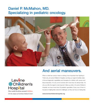 Become A Pediatric Oncologist  Goals    Medicine