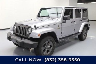 Ebay Jeep Wrangler 4x4 Freedom 4dr Suv Texas Direct Auto 2017 4x4