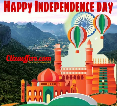 Wish you Happy independence day india 2019, Happy independence day India WhatsApp DP