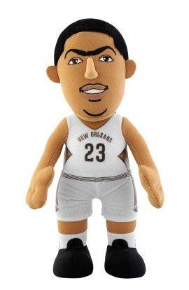 Poupluche 25 cm Anthony Davis - New Orleans Pelicans - 22,00 €