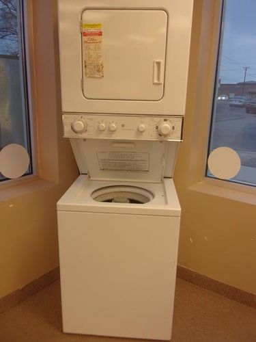 Apartment Size Stacked Washer Dryer Washer And Dryer Stacked Washer Dryer Washer