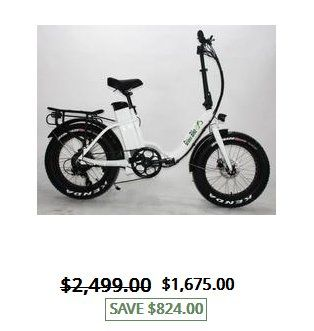 Upto 1000 Off E Bike Generation Coupon Code Free Shipping