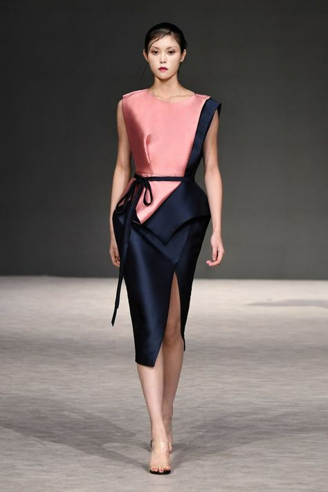 My Spring 2019 Ready-to-Wear Fashion Show Collection: See the complete Phuong My Spring 2019 Ready-to-Wear collection. Look 27