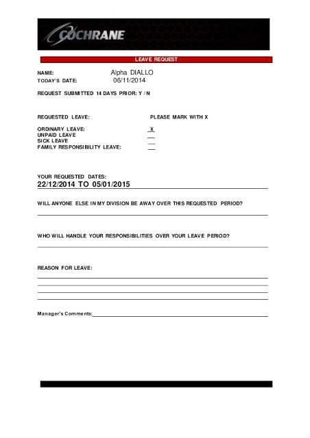 Direct Deposit Form Project Management Pinterest Project - leave application form for office