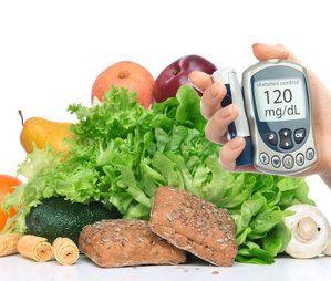 Cel mai bun regim alimentar pentru diabetici - Doza de Sănătate
