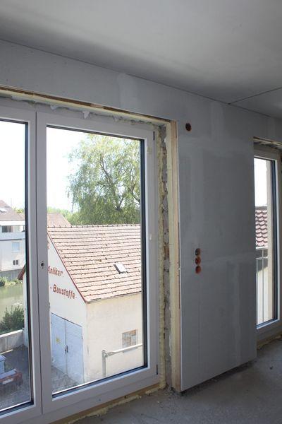 Kfw Einzelmassnahmen Sanierung Mehrfamilienhaus In Riedlingen Koch Bautechnik Sanierung Haus