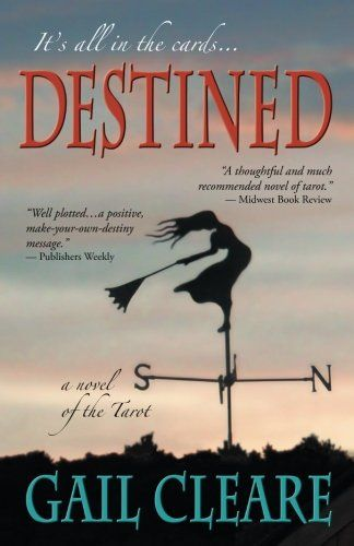 Book Review Of Destined Tarot Book Free Kindle Books Novels