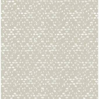 Liljenquist 31 1 X 31 1 Peel And Stick Vinyl Wall Paneling In White Vinyl Wall Panels Wallpaper Panels White Brick Wallpaper