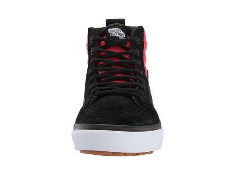 VANS X THE NORTH FACE UA SK8 HI 46 MTE DX VA3DQ5QWS Sneakers76
