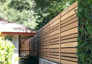 Awesome Garden Fencing Ideas For You To Consider With Images