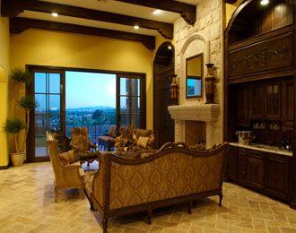 Santa Barbara Style Remodel Tucson Interior Design Team
