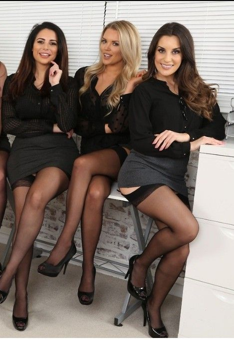 Office pantyhose The Guide