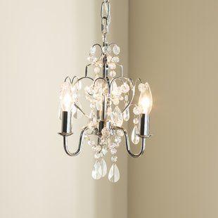 Chandeliers You Ll Love Wayfair Ca Bedroom Light Fixtures Bedroom Lighting Vaulted Ceiling Lighting