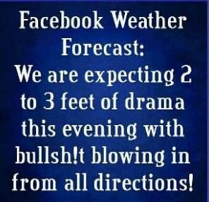 Make Your Own Fake Weather Forecast