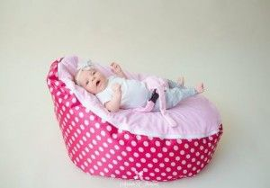 Prime Bayb Bean Bag Lounger For Girls Baby Shower Gifts Ocoug Best Dining Table And Chair Ideas Images Ocougorg