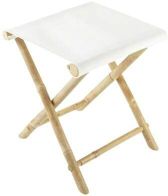 Bay Isle Home Angus Luggage Accent Stool Foldable Stool Accent Stool Garden Stool