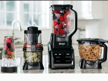 Ninja Intelli Sense Kitchen System With Auto Spiralizer Ct682sp