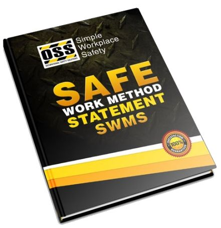 Safe Work Method Statements (SWMS) help prevent injuries and - health and safety method statement template