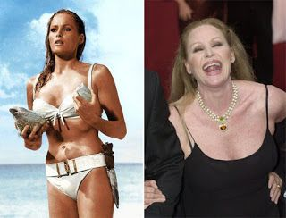 Bond Girls What Happened And Where Are They Now Bond Girls