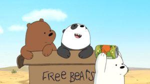 خلفيات الدببة الثلاثة كيوت خلفيات الدببه الثلاثه صور كرتون الدببه الثلاثه Bear Tumblr Bare Bears We Bare Bears