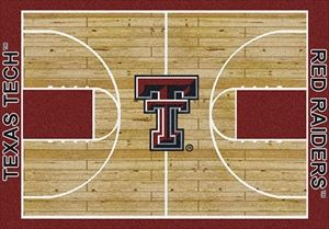 312 Best College Sports Team Area Rugs Images On Pinterest And Spirit