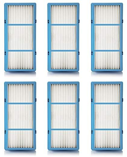 Nispira Replacement Hepa Filter For Holmes Aer1 Series Total Air