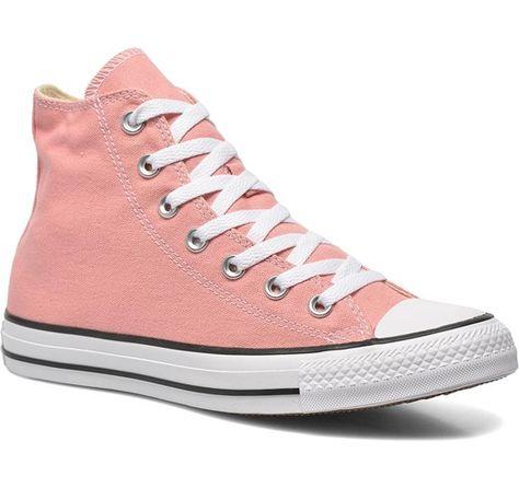 alla star converse donna rosa
