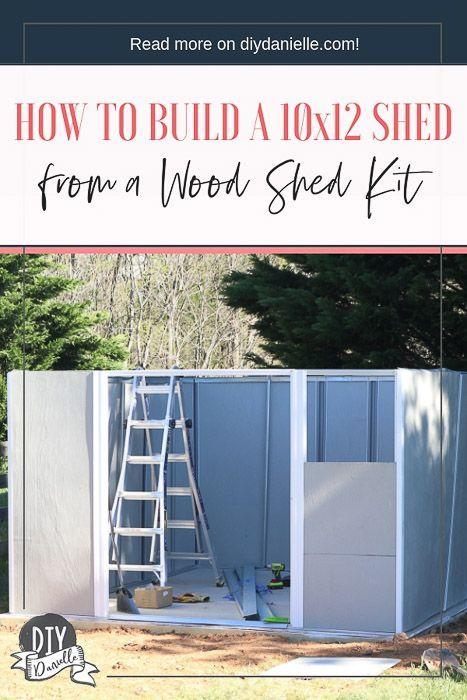 Ironwood Shed Frame Kit Wood Shed Kit Shed Frame Shed Kits