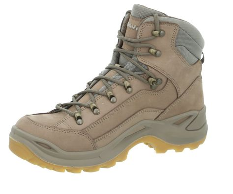 Corporate Responsibility   LOWA Boots USA