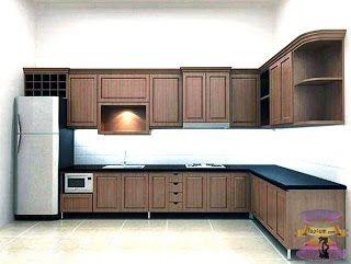 احدث أشكال ودرجات الوان المطابخ الخشب 2021 Home Kitchen Kitchen Cabinets