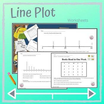 Line Plot Worksheets Homeschool Math Line Plot Worksheets Homeschool Math Math