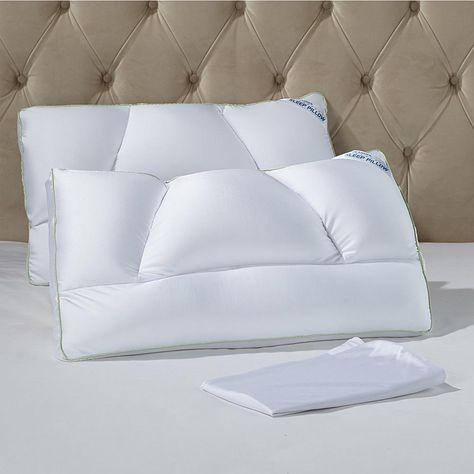 DeStress Micropedic Sleep Pillow