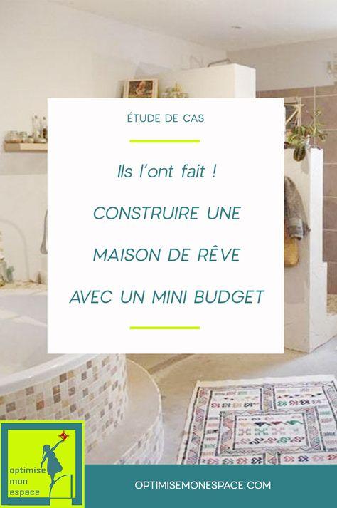 Les 19 meilleures images du tableau ÉTUDE DE CAS - OME sur Pinterest - Budget Pour Construire Une Maison