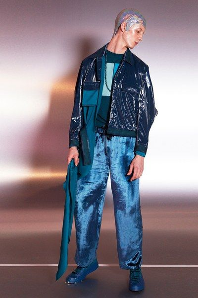 Pigalle Fall 2019 Menswear Collection - Vogue