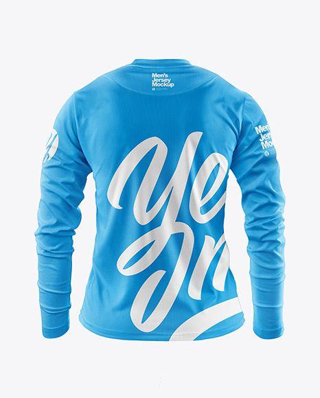 Download Men S Jersey With Mini Eyelet Fabric Mockup In Apparel Mockups On Yellow Images Object Mockups Design Mockup Free Clothing Mockup Shirt Mockup
