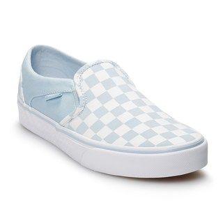 Vans® Asher Women's Skate Shoes | Kohls