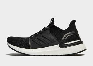 Ultra Boost 19 Dames - Zwart - Dames, Zwart | Jd sports ...