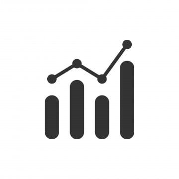 Analytics Icon Design Template Vector Isolated Analytics Icons Template Icons Analytics Png And Vector With Transparent Background For Free Download In 2020 Icon Design Design Template Graphic Design Logo