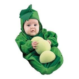 Baby Dressed as Pea in The Pod | Halloween | Pinterest | Boy halloween costumes Baby halloween costumes and Boy halloween  sc 1 st  Pinterest & Baby Dressed as Pea in The Pod | Halloween | Pinterest | Boy ...