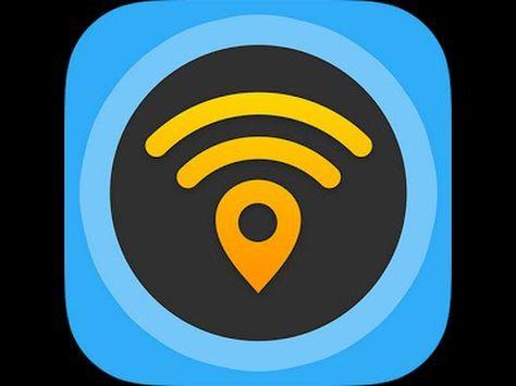 واي فاي ماب للكمبيوتر و الهواتف الذكية Wifi Map Wifi Gadgets Wifi Map