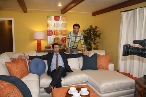 Check out how you can bring the great HGTV HOME Products into your home, but note: Property Brothers not included!
